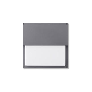 OD-7036 LED 27W 4000K, schwarz