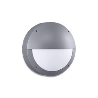 OD-7016 LED 27W 4000K Dunckelgrau