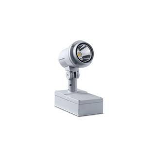 OD-5931 LED 13W 4000K 25Deg Silber