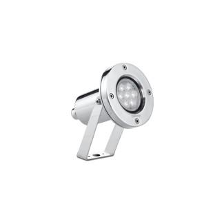 OD-7406 LED 12W(700mA) 4000K 25Deg V.A. hochglänzend