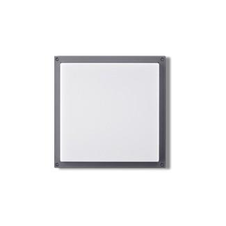 OD-7032 LED 27W 4000K Graphit