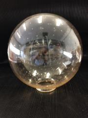 G 792 Ersatzglas - Blasenglas