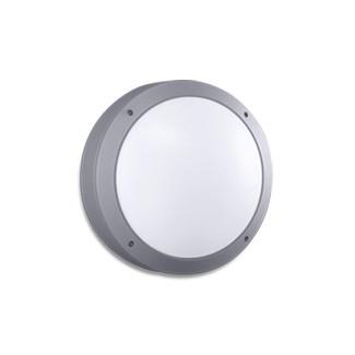 OD-7010 LED 27W 4000K Silber